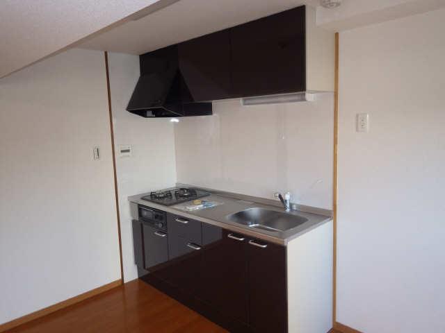 ピアハヤト 6階 キッチン