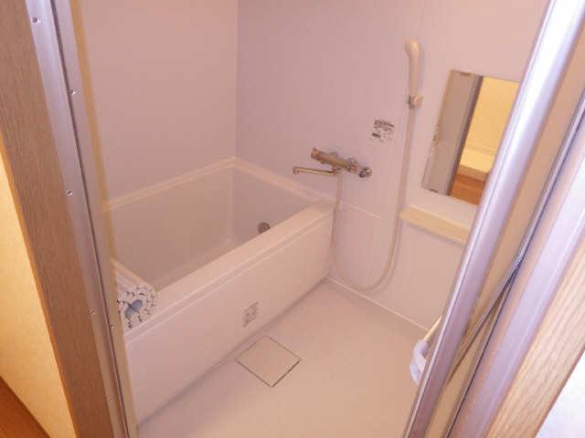 ピアハヤト 6階 浴室