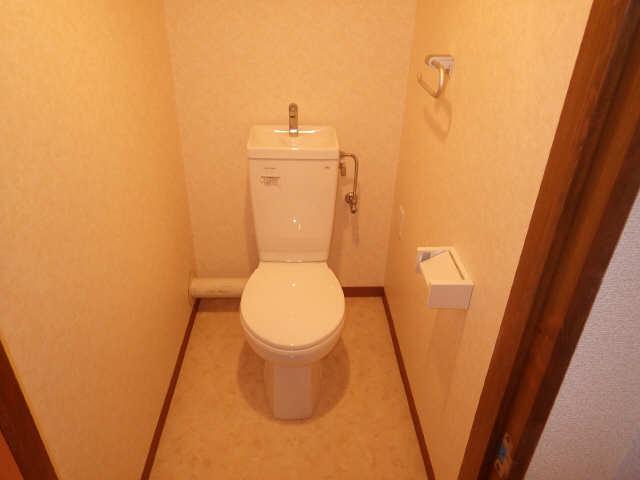 ピアハヤト 6階 WC
