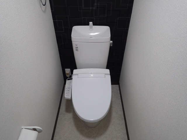 グリーンマンション 1階 WC