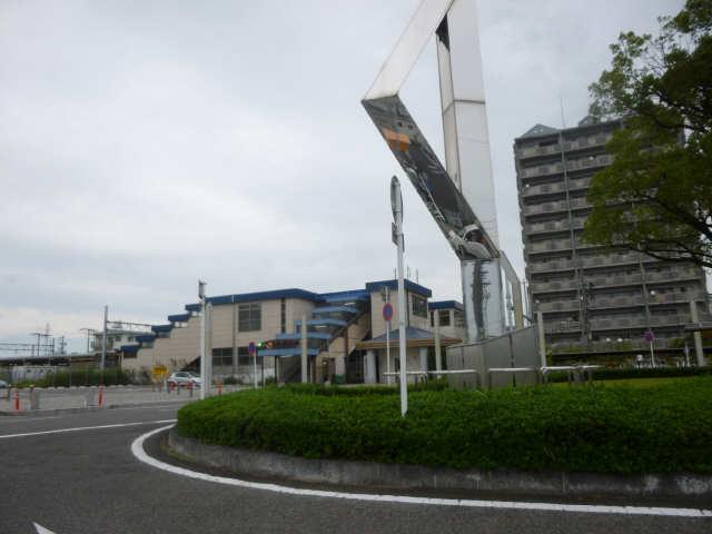 JR本線東刈谷駅
