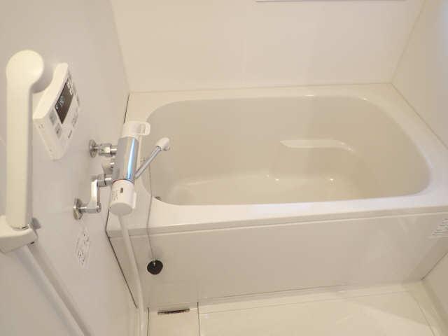 サンシティ庄内 2階 浴室