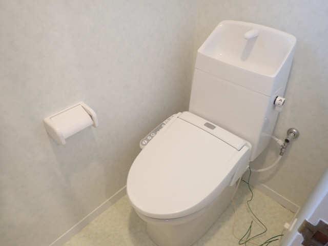 サンシティ庄内 2階 WC