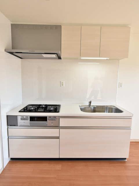 スカーラⅢ 5階 キッチン