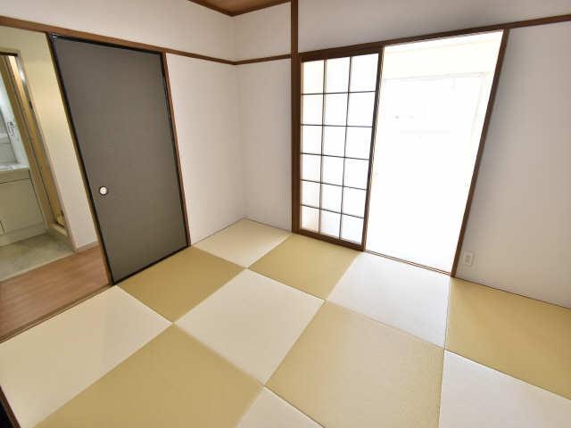 スカーラⅢ 5階 和室