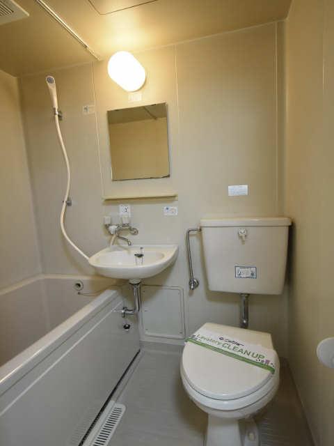 タウニー児玉 2階 浴室