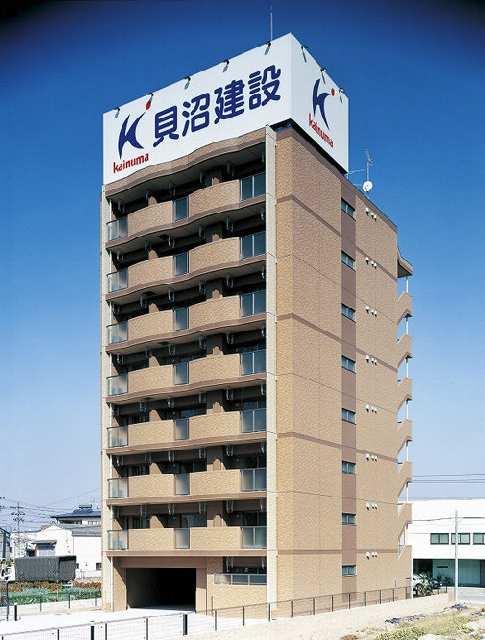 K-SQUARE 7階 外観(南面)