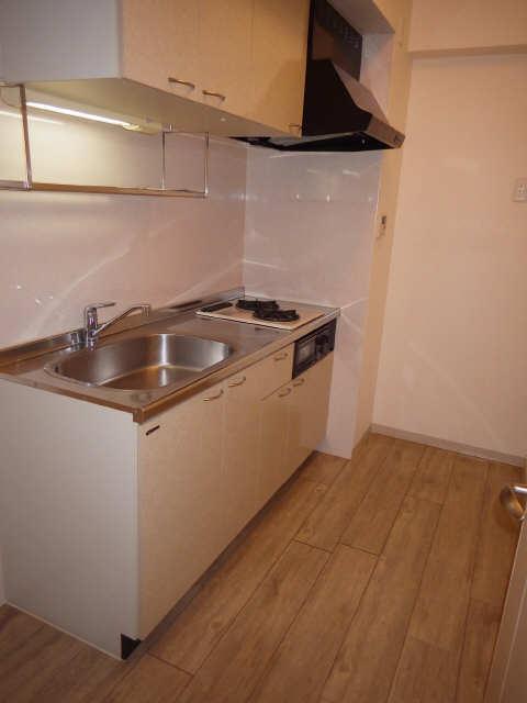 K-SQUARE 7階 キッチン