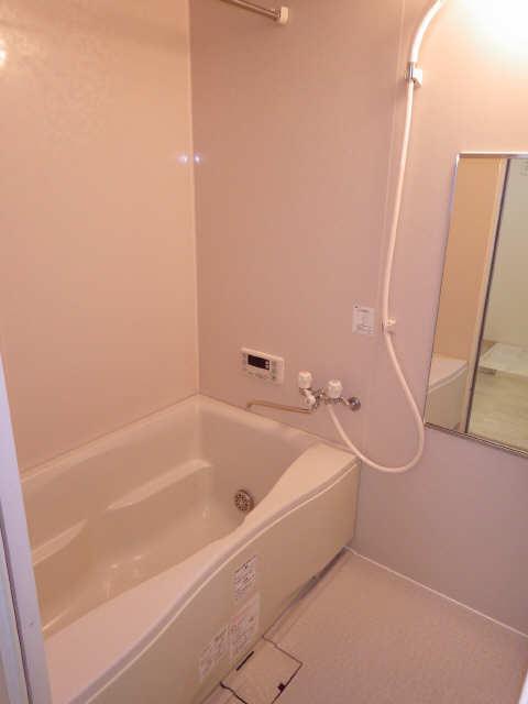 K-SQUARE 7階 浴室