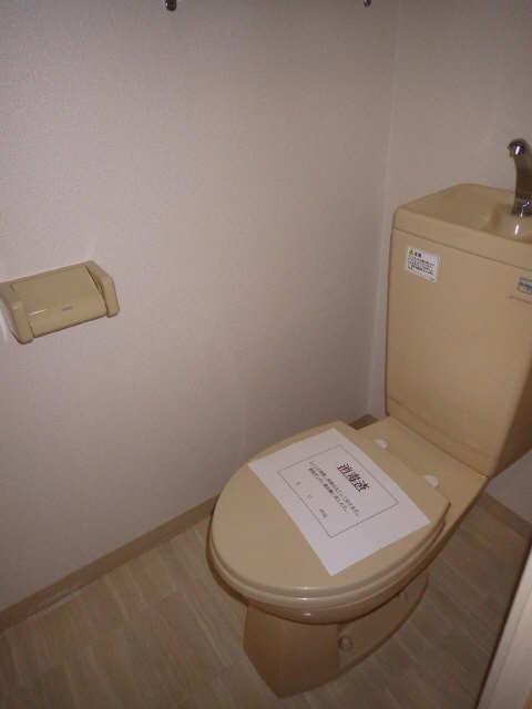K-SQUARE 7階 WC