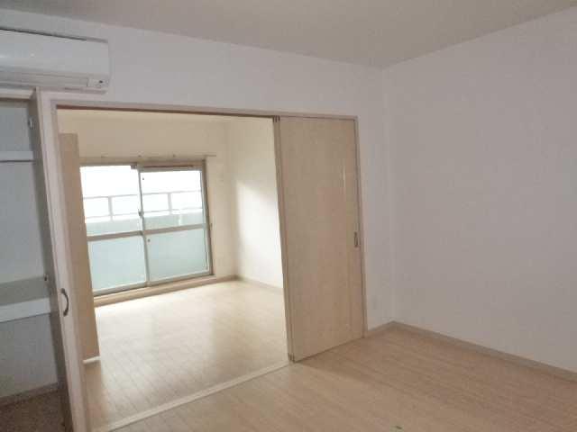 ピエナ 3階 室内