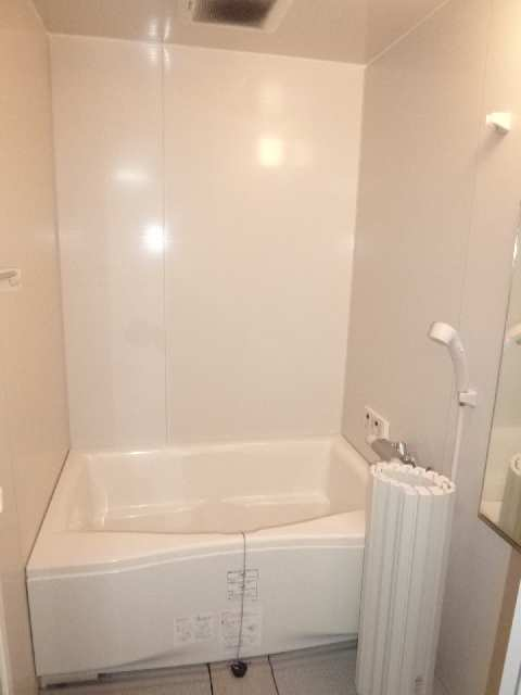 ピエナ 3階 浴室