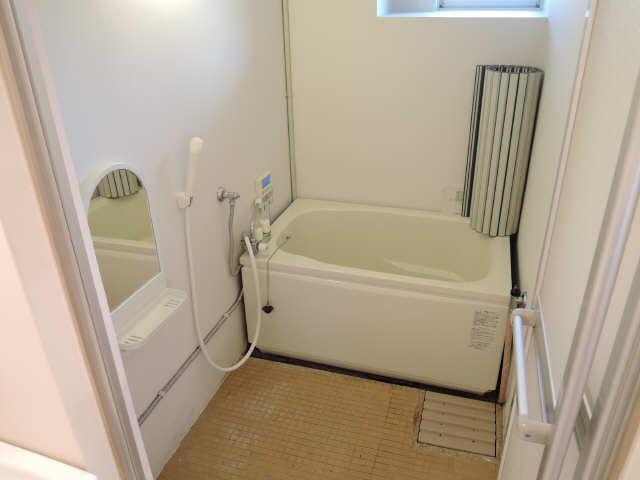 メゾン星ヶ丘 5階 浴室