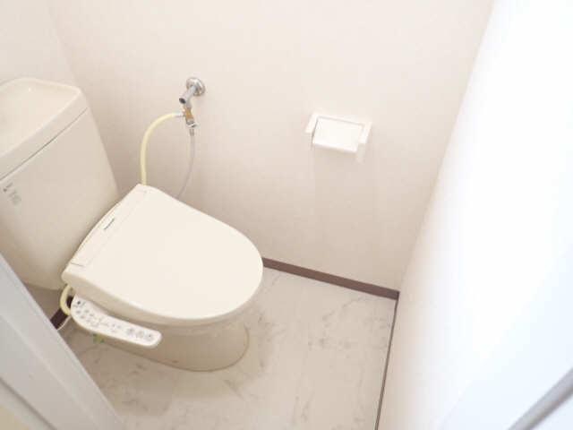 新宿ビル 3階 WC