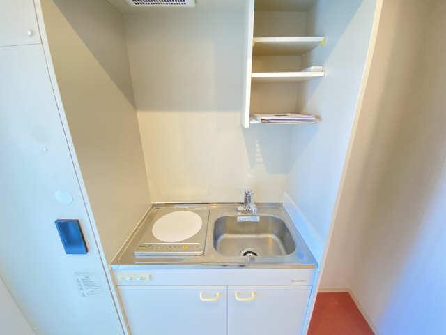 キャッスル一社 5階 キッチン