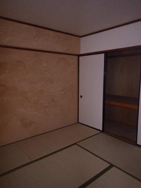 三宅ハイツ 1階 和室