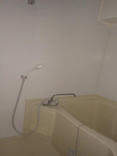 三宅ハイツ 1階 浴室