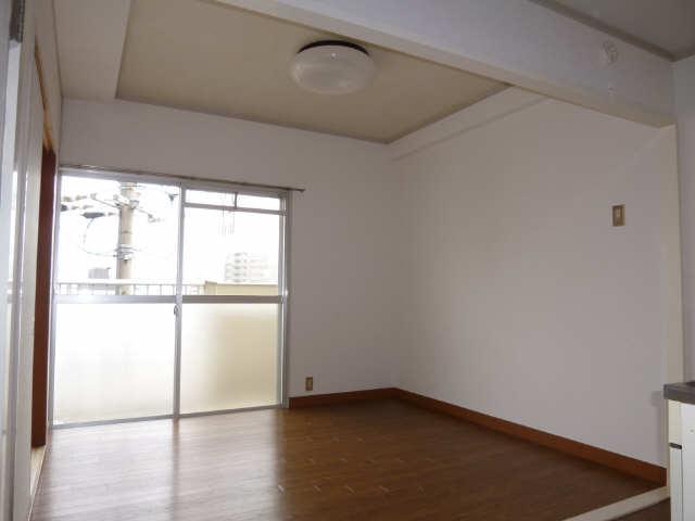 サン宮脇 4階 ダイニング