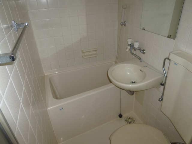 サン宮脇 4階 浴室
