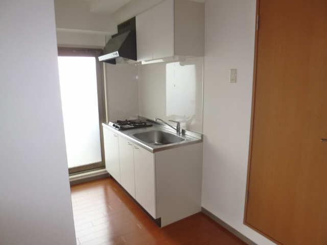 サンプラザ金山 9階 キッチン