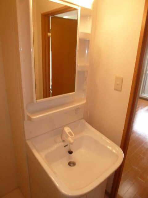 サンプラザ金山 9階 洗面