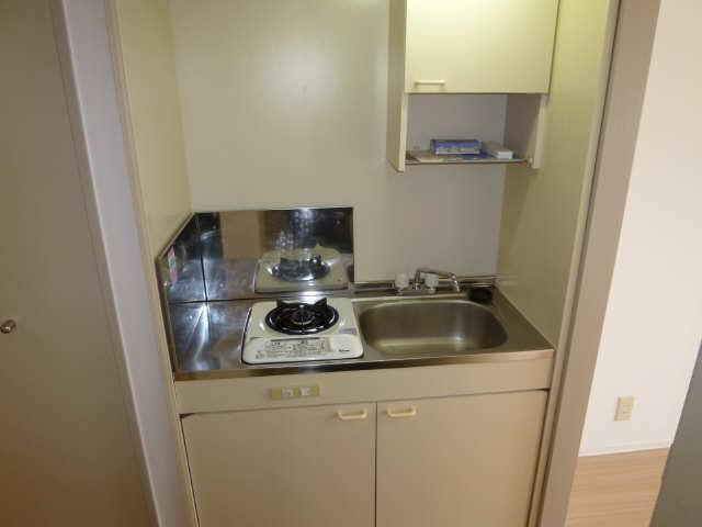ハーモニアス白鳥 2階 キッチン