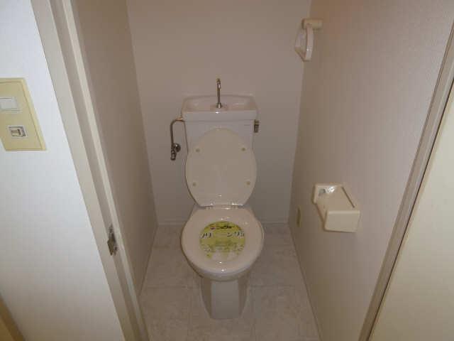 ハーモニアス白鳥 2階 WC
