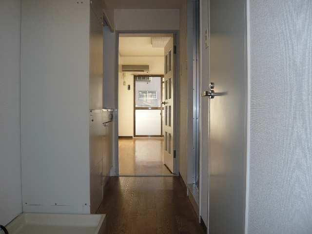 ジュエルズコートⅡ 3階 室内