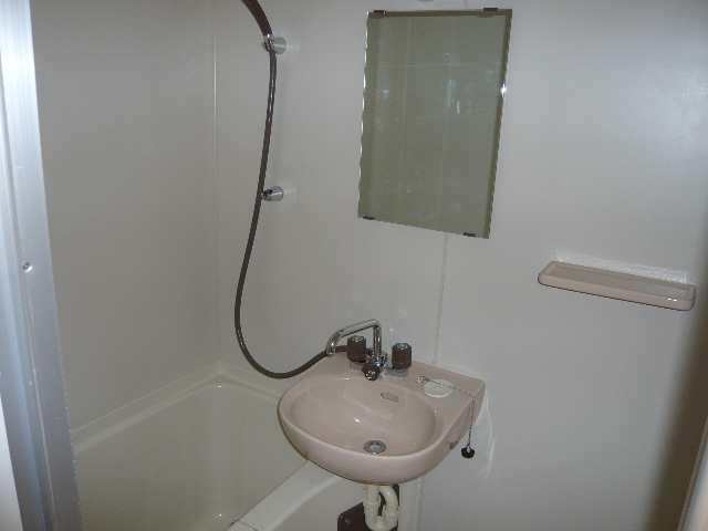 ジュエルズコートⅡ 3階 浴室