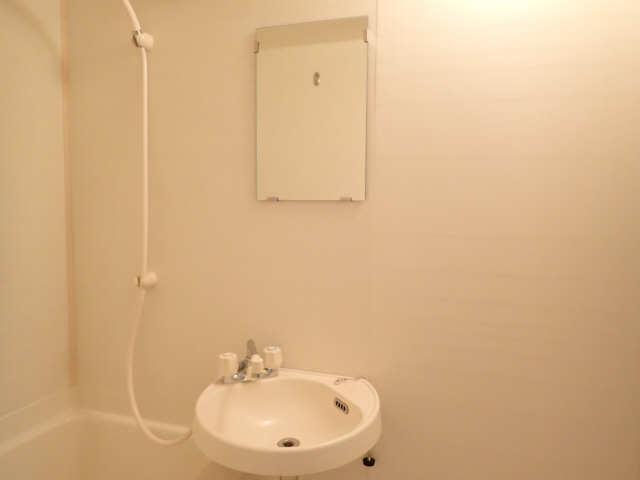 レジデンスふくざわⅡ 2階 洗面