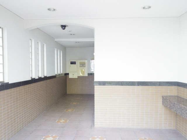 Magnolia金山 5階 エントランス