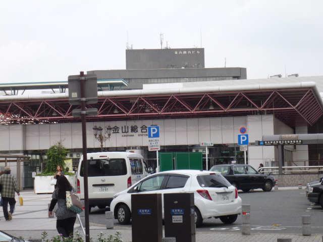 Magnolia金山 5階 金山駅