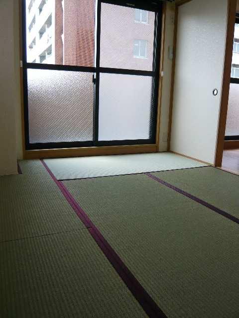 Magnolia金山 5階 室内