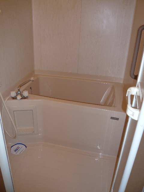 Magnolia金山 5階 浴室