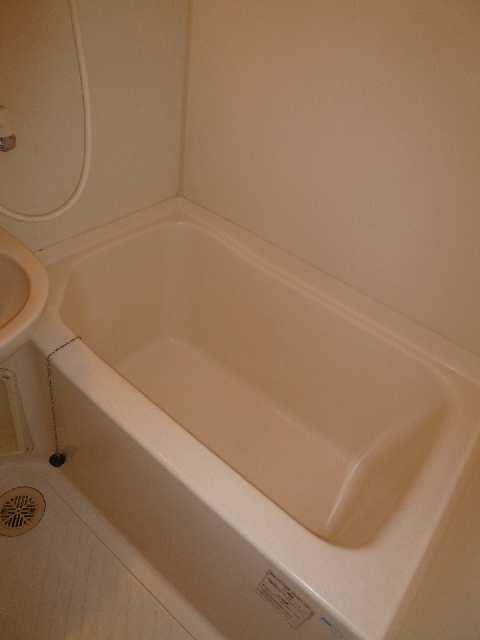 グレートトレジャー章貴 4階 浴室
