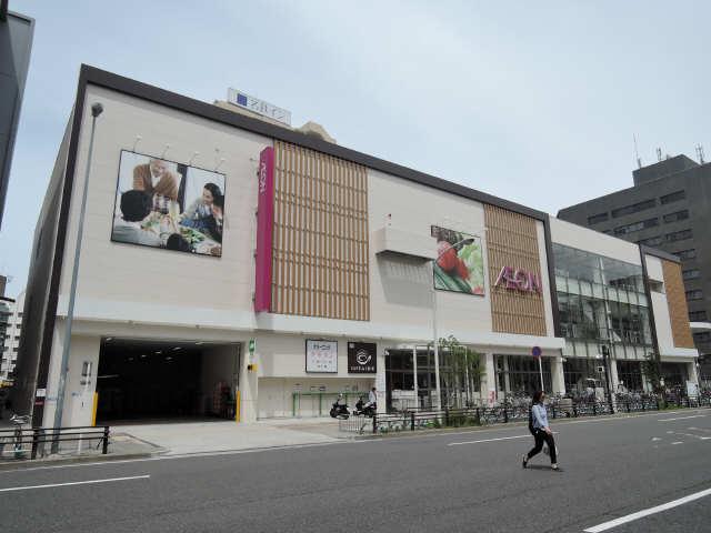 美善庵 2階 スーパー