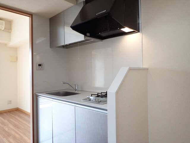 プロビデンス金山 3階 キッチン