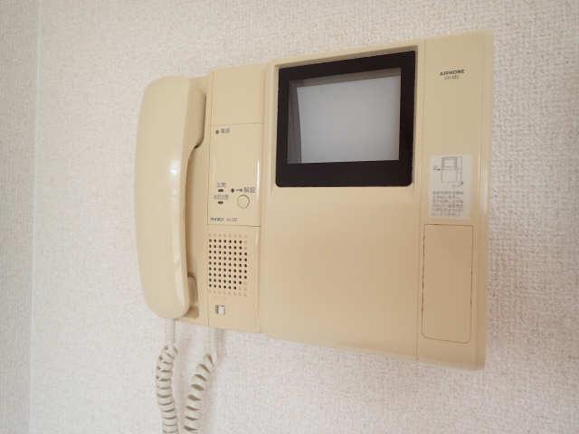 プロビデンス金山 3階 モニター付きインターホン