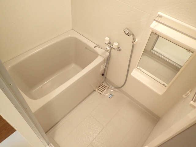 プロビデンス金山 3階 浴室