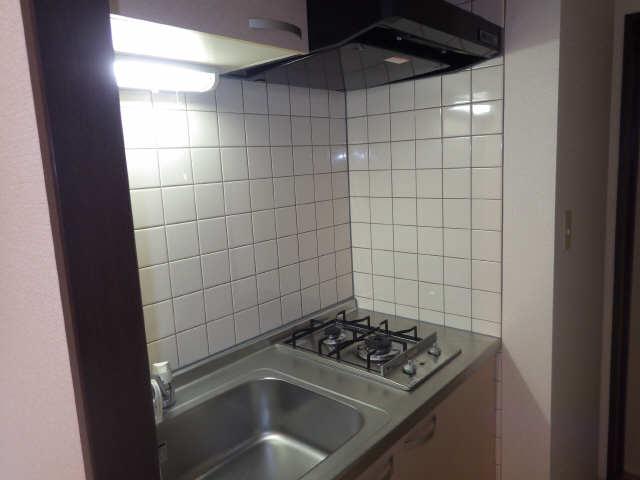 ビ・アバンス 6階 キッチン