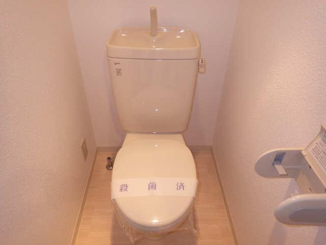 ビ・アバンス 6階 WC