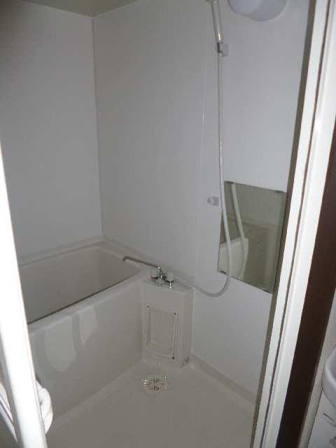 ビ・アバンス 6階 浴室