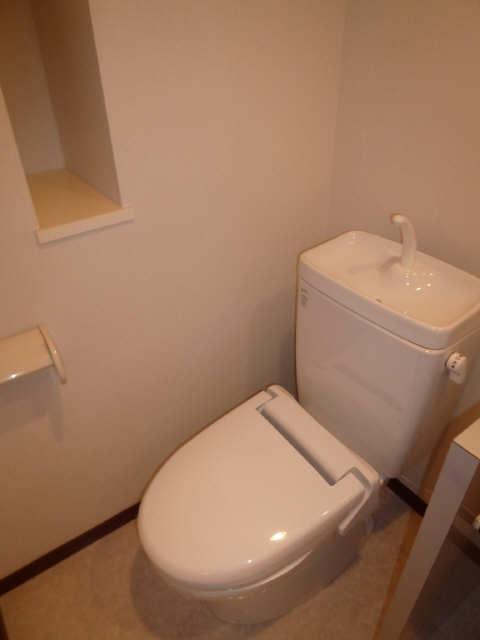 ESSE東別院 7階 WC