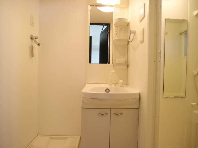 マストスタイル東別院 11階 洗面