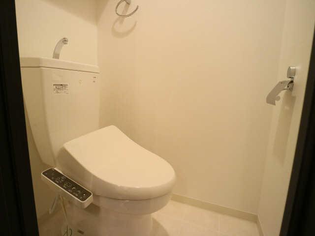 マストスタイル東別院 11階 WC
