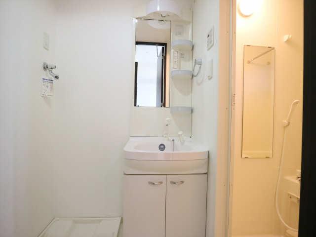 マストスタイル東別院 9階 洗面