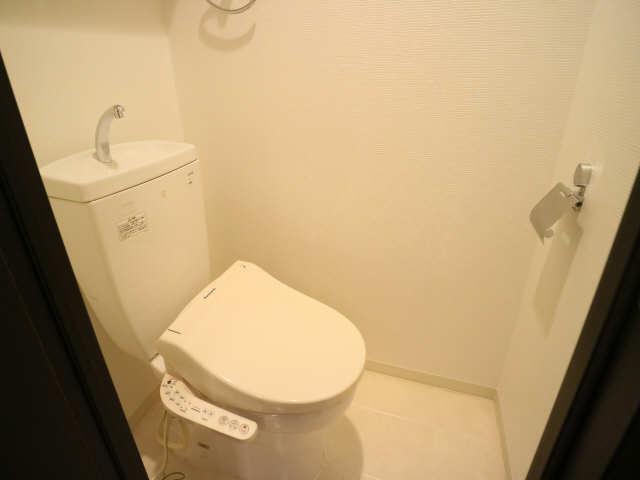 マストスタイル東別院 9階 WC