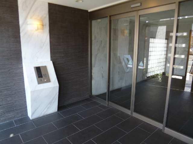 ロイヤルクレスト金山フロント 1101 11階 オートロック