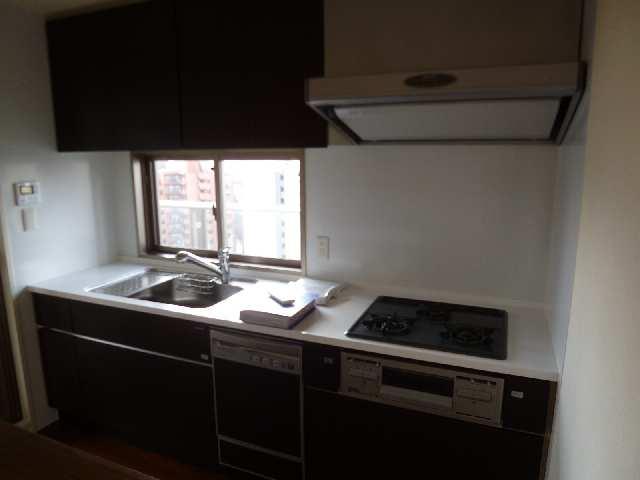 ロイヤルクレスト金山フロント 1101 11階 キッチン