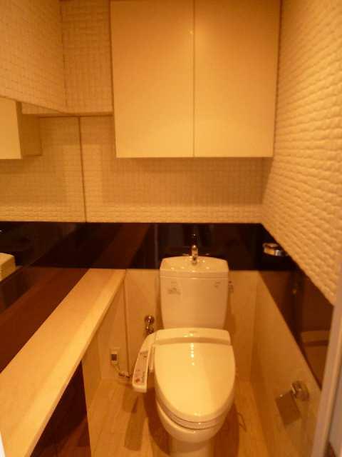 ロイヤルクレスト金山フロント 1101 11階 WC